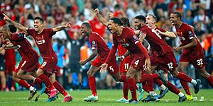 Foto: 'Liverpool wil grof geld betalen voor tweede Bundesliga-smaakmaker'
