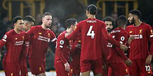 Foto: 'Versterking Liverpool: aanvaller én middenvelder op komst'
