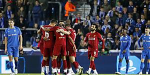 Foto: 'Liverpool wil helemaal onklopbaar worden met transfer van 80 miljoen'