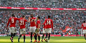 Foto: 'United wil bijzonder ver gaan voor gedroomde opvolger Mourinho'