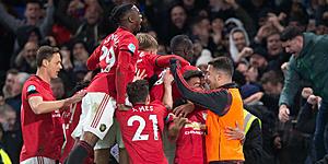 Foto: 'Man Utd heeft akkoord over absolute transferbom'