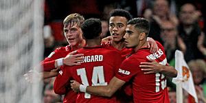 """Foto: 'United wil uithalen met """"belangrijkste transfer van de voorbije jaren''"""