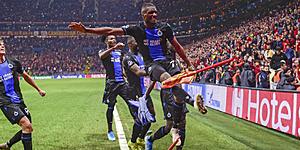 """Foto: RTBF: """"Club Brugge ziet Clinton Mata naar Bundesliga trekken"""""""