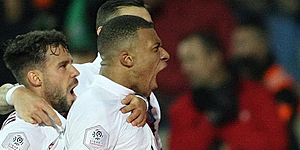 Foto: 'Real krijgt aanzienlijke boost op komst Mbappé'