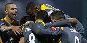 Foto: 'OHL krijgt mogelijk aanvallende versterking via Leicester City'