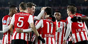 Foto: Vorig jaar bij Cercle Brugge, in de zomer richting PSV?