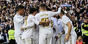 Foto: 'Ex-spits AA Gent met droomtransfer op weg naar Real Madrid?'