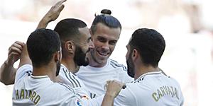 Foto: 'Real Madrid plant stevige dubbelslag met twee tienersensaties'