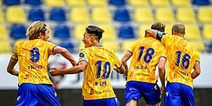 Foto: STVV plukt jong talent weg bij OH Leuven