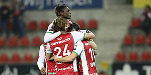 Foto: 'Zulte Waregem haalt eerste winteraanwinst op in Ligue 1'