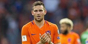 Foto: Club uit de MLS wil 20 miljoen betalen voor Janssen