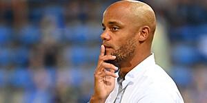 Foto: 'Toptarget haalt neus op voor Anderlecht'