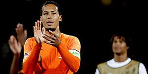 Foto: 'Ook Van Dijk kan Liverpool verlaten met knaltransfer'
