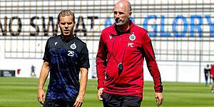 Foto: Van kampioenen tot knoeiers: de plotse paniek rond Club Brugge