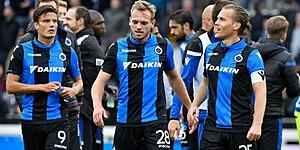 Foto: 'Zulte Waregem sluit alweer deal met ex-topaankoop Club'