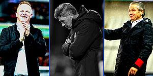 Foto: LEESTIP: Vrancken of Storck: wie wordt de coach van Genk?