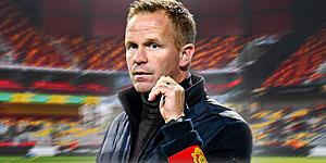 Foto: Hoe sluwe Vrancken een vet contract bij KV Mechelen versierde