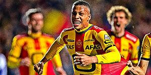 Foto: In Vranckx we trust: kassa kassa voor KV Mechelen?