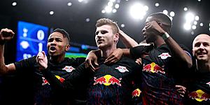 Foto: 'Doelpuntenmachine Werner dicht bij nieuwe club: contract van vijf jaar'