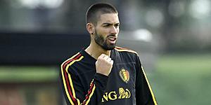 Foto: Carrasco duidelijk over transfer, één club ligt op de loer