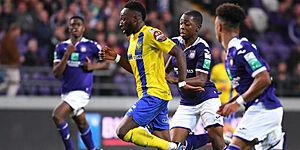 Foto: 'Anderlecht en Club zien transfer Boli wegglippen'