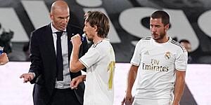 Foto: 'Zidane verrast met transferupdate Real Madrid'