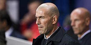 Foto: 'Real Madrid toont plots interesse in speler van KRC Genk'