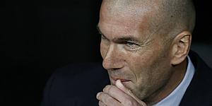 Foto: 'Real Madrid krijgt koude douche in dossier-Mbappé'