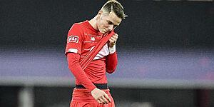 Foto: 'Inter dreigt Standard met flinke kater op te zadelen'