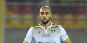 Foto: 'Lazio heeft transferplannetje klaar voor Club-huurling Amrabat'