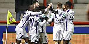 Foto: 'RTBF: Anderlecht heeft opvolger Van Crombrugge in vizier'