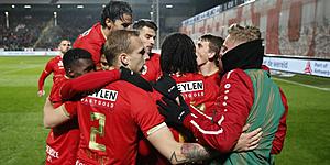 Foto: 'Haalt Antwerp na Morioka nog een middenvelder binnen?'