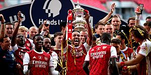 """Foto: Arsenal heeft absolute topdeal beet: """"De beste sinds Henry"""""""