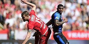 Foto: 'Transferschok voor Antwerp, sterkhouder wil naar Fenerbahçe'