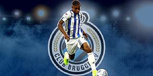 Foto: 'Club Brugge aast op attractieve maar ruwe diamant'