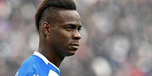 Foto: 'Balotteli gaat heel opmerkelijke transfer afronden'