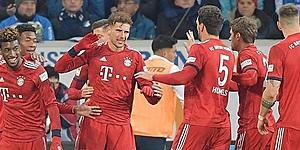 Foto: 'Bayern München heeft beet en maakt 80 miljoen over naar Madrid'