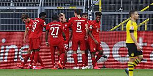Foto: 'Bayern wil na één seizoen alweer af van recordaankoop'