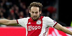 Foto: 'Alarm bij Ajax: Daley Blind heeft clubs maar uit te kiezen'