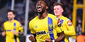 Foto: Lonken Club en Anderlecht naar smaakmaker van STVV?