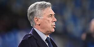 Foto: 'Ancelotti wil persoonlijk oude bekende van JPL uit handen PSG houden'