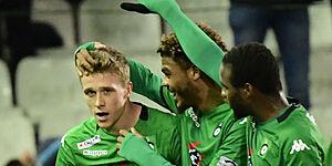 Foto: Cercle Brugge maakt komst verdediger bekend