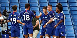 Foto: 'Lampard dringt aan voor twee toptransfers bij Chelsea'
