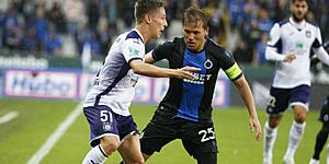 Foto: 'Club en Anderlecht krijgen stevige concurrentie voor transferdoelwit'