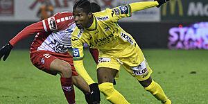 Foto: EXCLUSIEF: KV Oostende ontvangt aanbod voor Conté