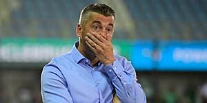 Foto: 'Custovic niet langer hoofdcoach van KV Oostende'