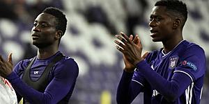 Foto: 'Mallorca klopt aan bij Anderlecht'
