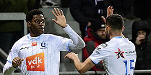 Foto: 'Done deal: Jonathan David trekt naar Lille OSC voor absolute recordsom'
