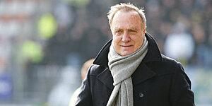 Foto: 'Advocaat wil transferplannen Anderlecht dwarsbomen'