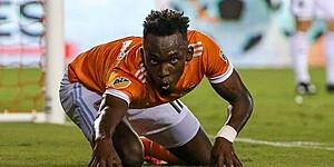 Foto: 'Anderlecht grijpt naast MLS-smaakmaker'